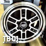 【TBR】TB-01(5H)