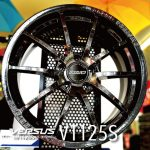 【VERSUS】VT125S
