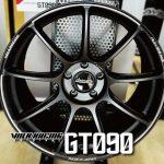 【VOLK RACING】GT090