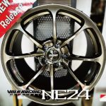 【VOLK RACING】NE24