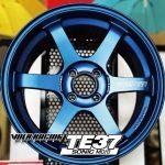 【VOLK RACING】TE37SONIC MD/B