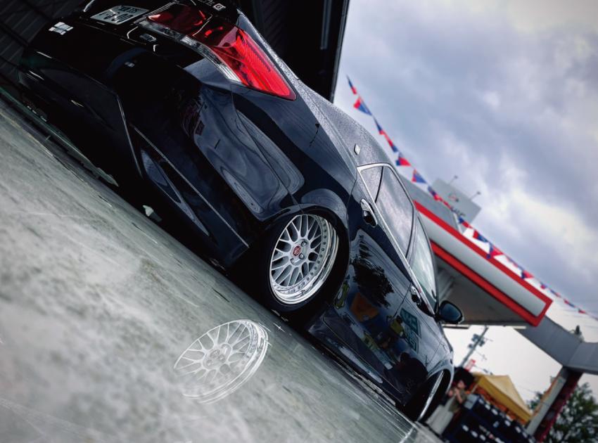 トヨタ 210クラウン ハイブリッド